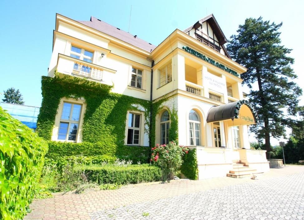 Hotel na prodej Jíloviště 13073m 0