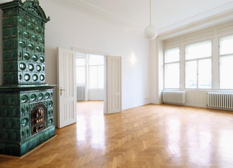 Luxusní byt na prodej v Pařížské ulici-134m2 0