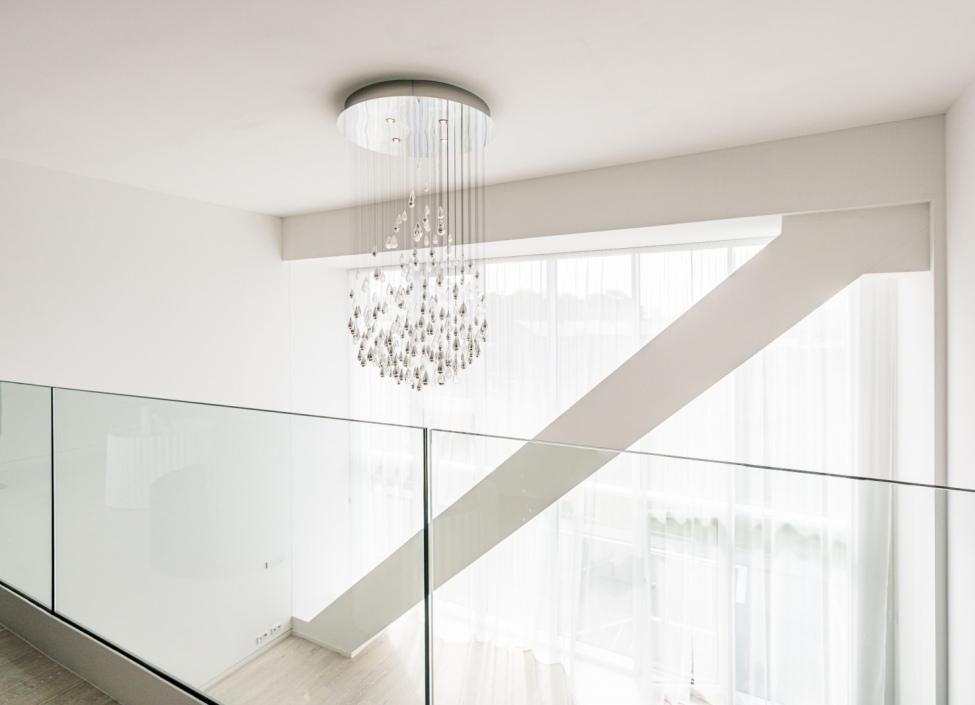 Luxusní loft na Praze 5 - 302m 1