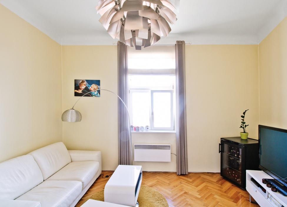 Prodej bytu 2+kk - Praha 3 - Žižkov 1