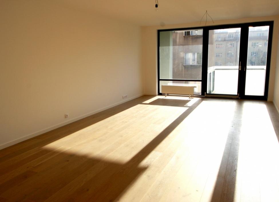Luxury apartment Podolí 108m 0