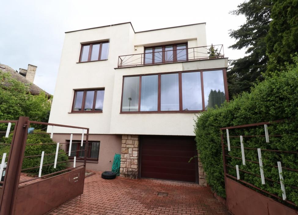 Luxusní vila k prodeji, Praha 5 - 257m 0