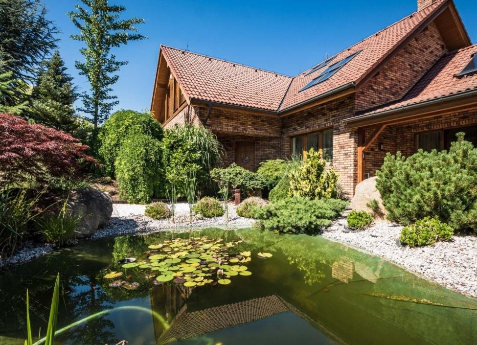 Luxusní dům na prodej 1