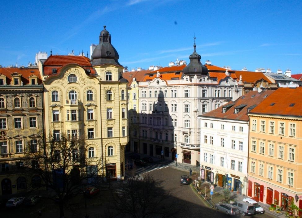 Byt Staré Město Praha 1 1