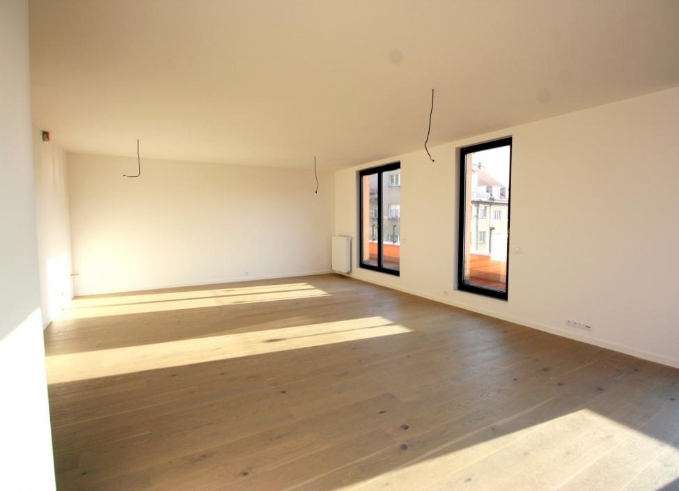 Luxusní byt v Podolí 184m 1