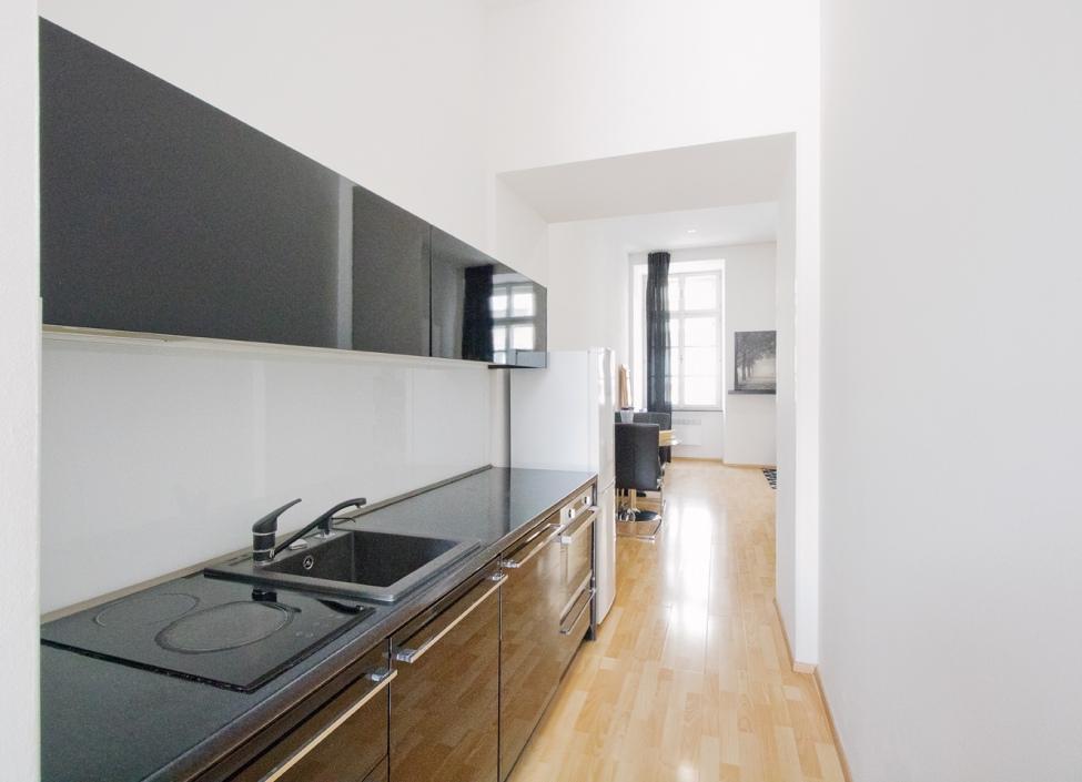 Prodej bytu 1+1, Nové Město, 32 m2 0