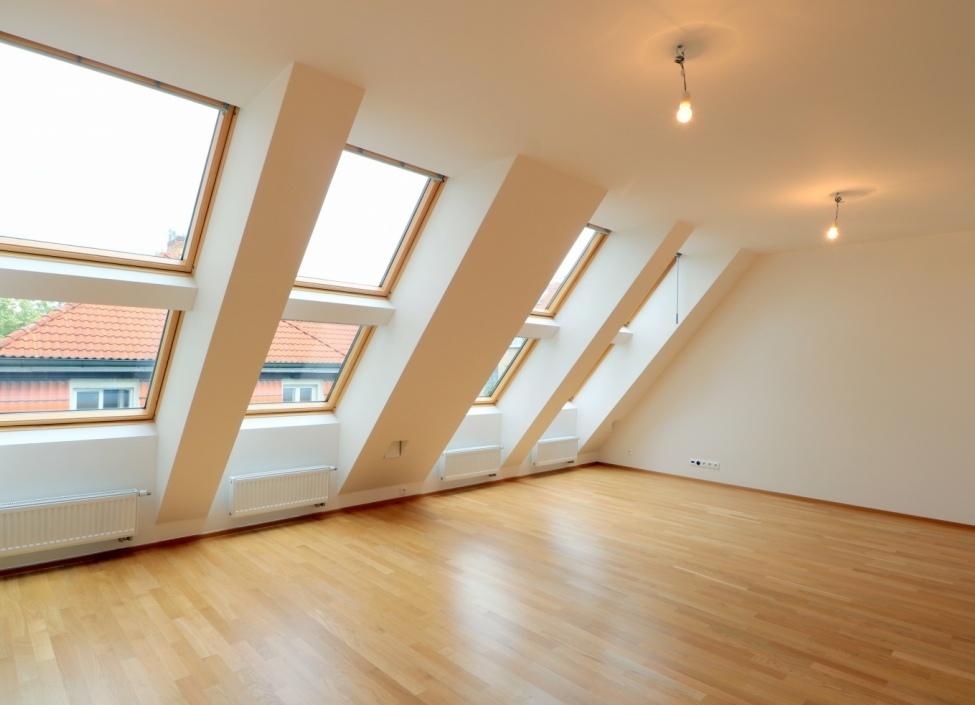Luxusní byt na prodej v Podolí 100m 0