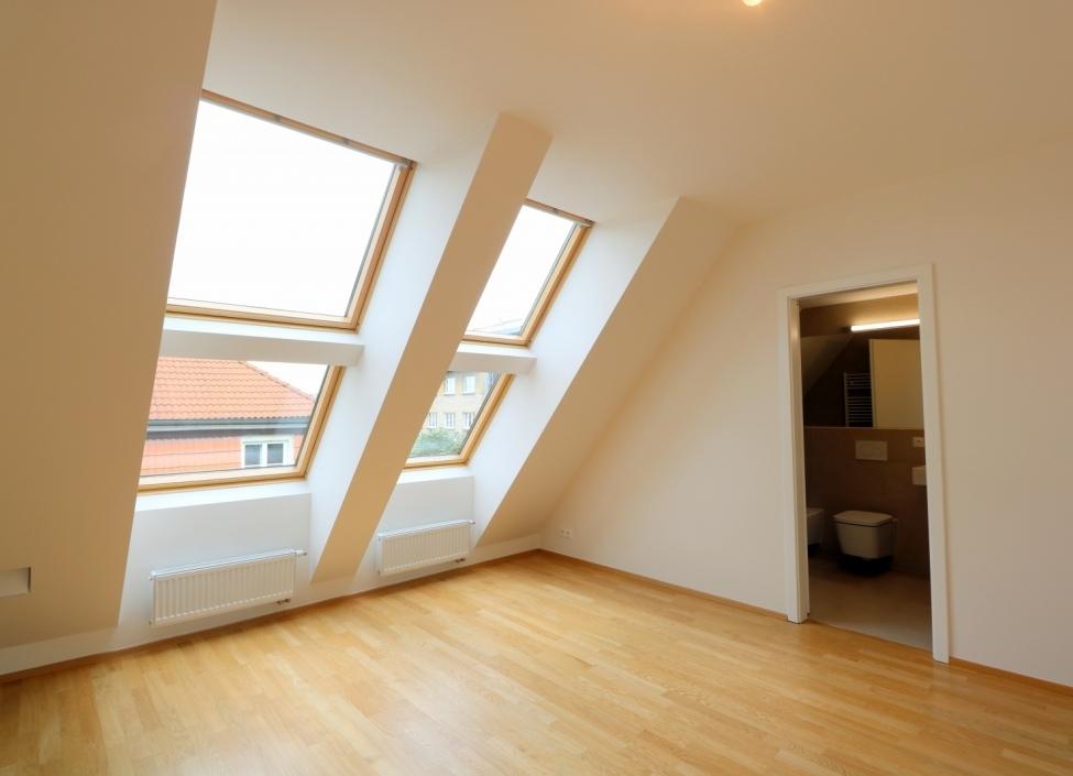 Luxusní byt na prodej v Podolí 100m 1