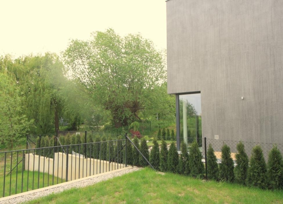 Byt na prodej se zahradou Praha 6 - 120m 1