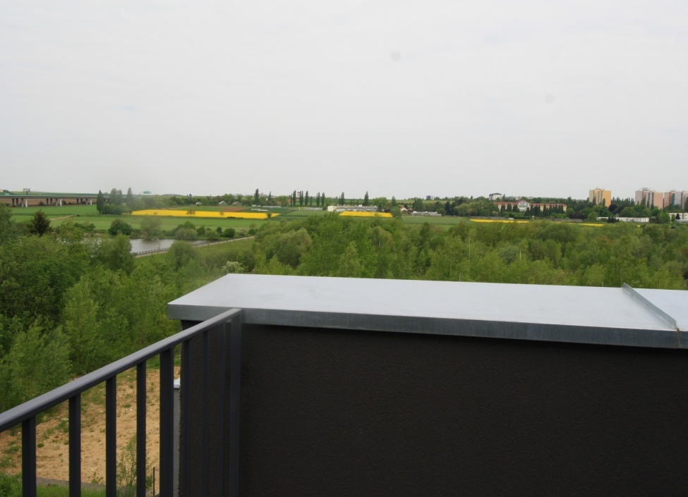 Byt na prodej se zahradou Praha 6 - 133m 0