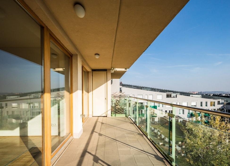 Luxusní byt na Praze 5 - 138m 0