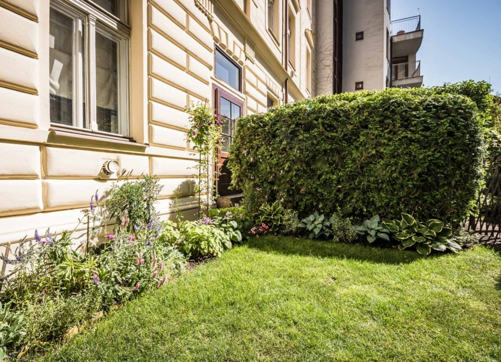 Luxusní byt na prodej Praha 1 - 48m 0