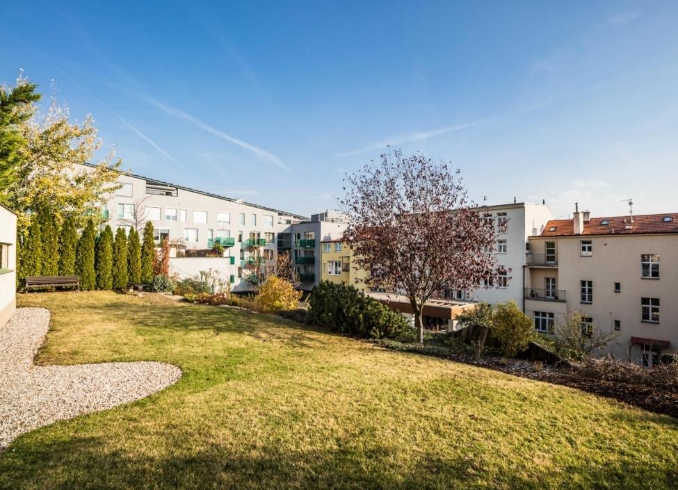 Luxusní byt na Praze 5 - 138m 1