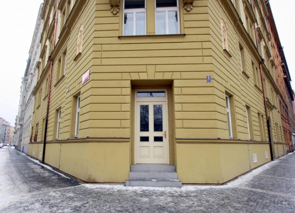 Prodej restaurace Praha 2 - 383m 0