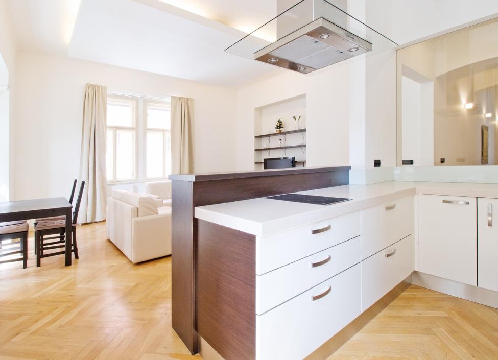 Luxusní byt na pronájem - Praha 1 - Staré Město - 78m 1