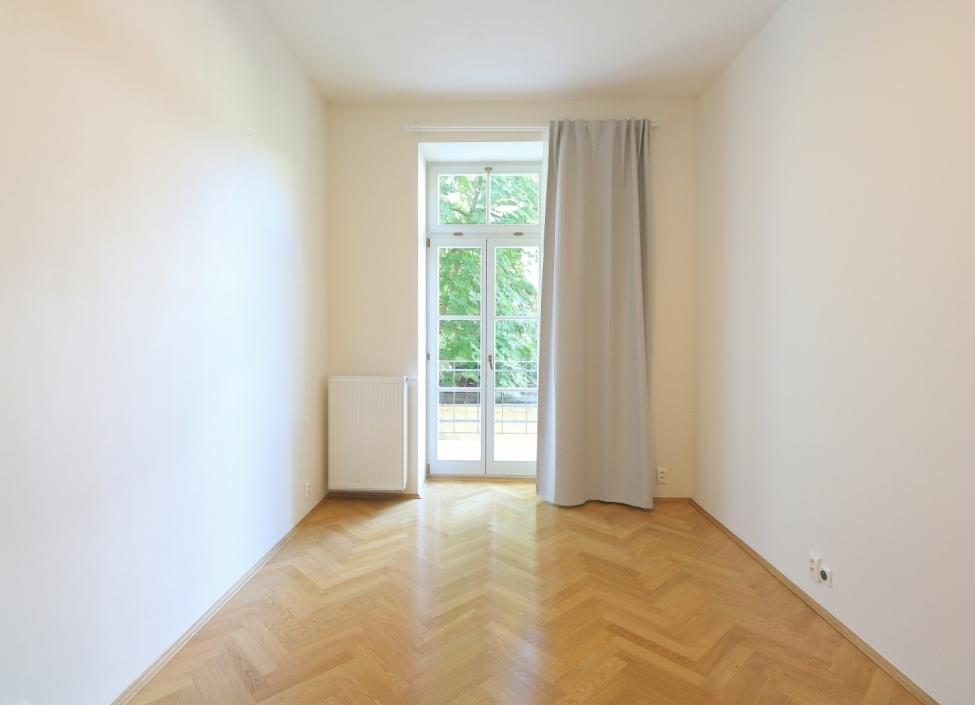 Pronájem luxusního bytu 50 m2 - Praha 7 1