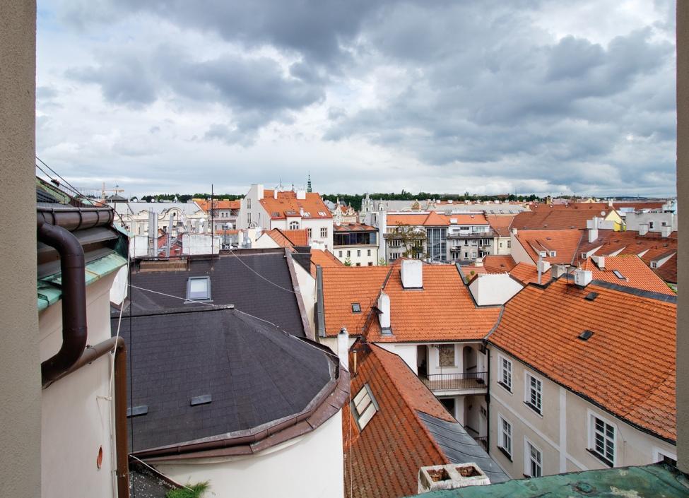 Luxusní byt na pronájem - Praha 1 - Staré Město - 78m 0
