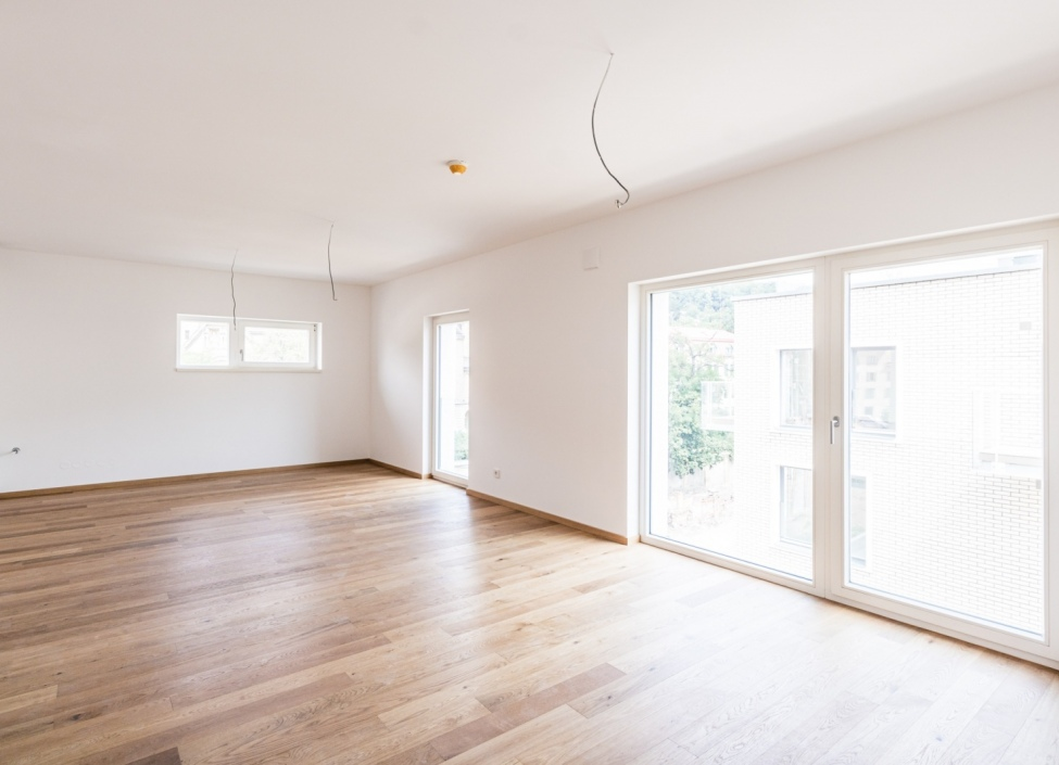 Luxusní byt s terasou na Praze 5 - 50m 0