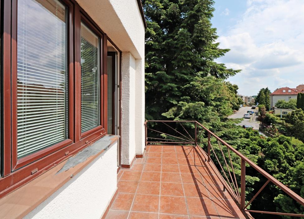 Luxusní vila k prodeji, Praha 5 - 257m 1