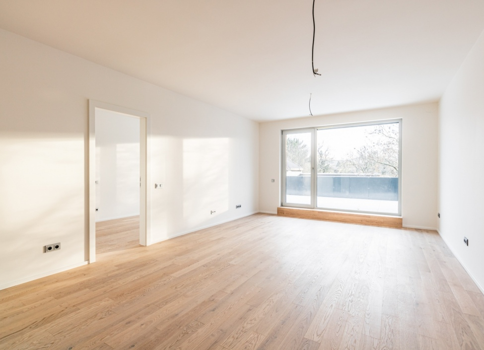 Apartment with a terrace for sale in Prague 10 - 102m 0