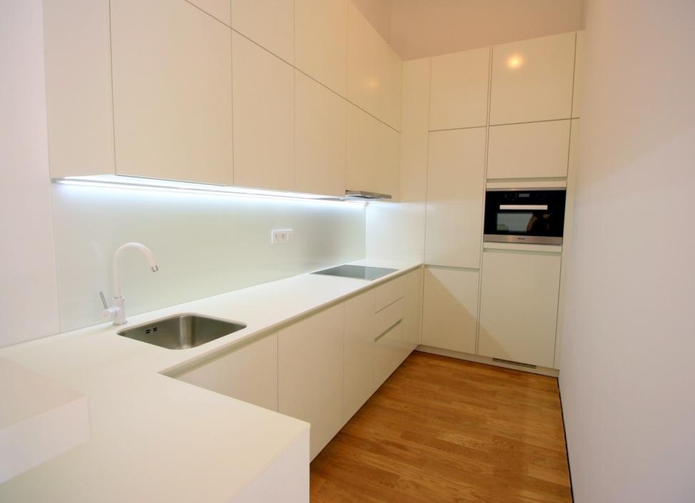 Luxusní byt Nové Město 0