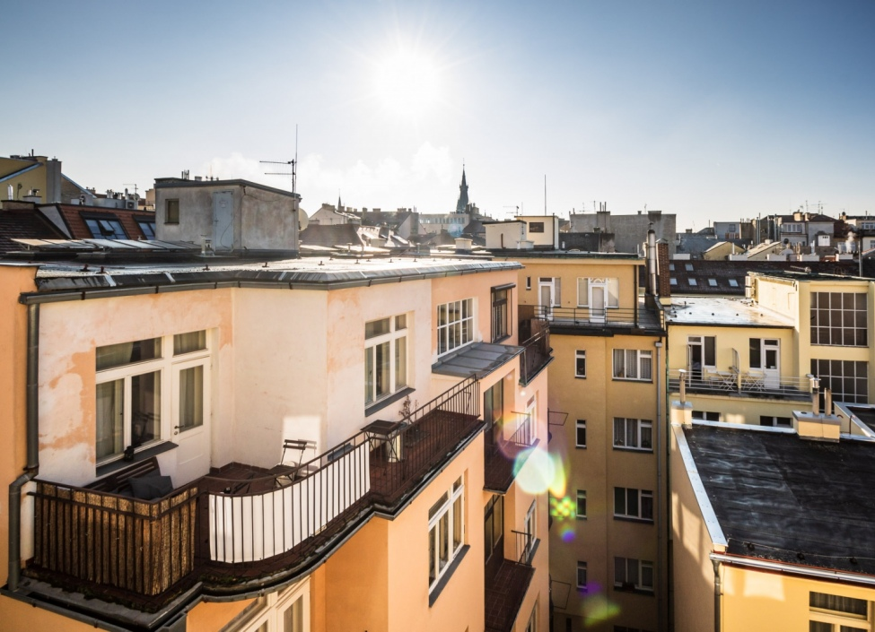 Luxury apartment for sale - Prague 1 - New Town - 178m 1