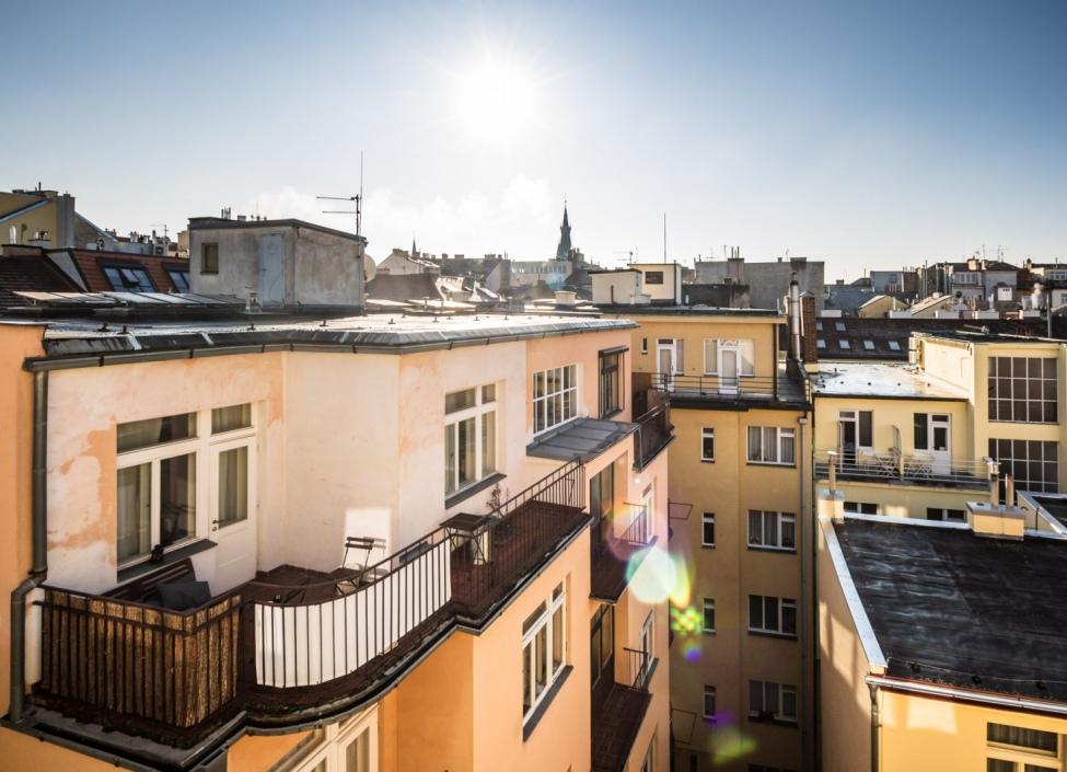 Luxusní byt na prodej Praha 1 Nové Město - 178m 1