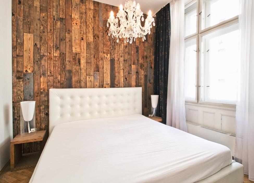 Luxusní byt na pronájem - Praha 1 - Josefov - 53m 0