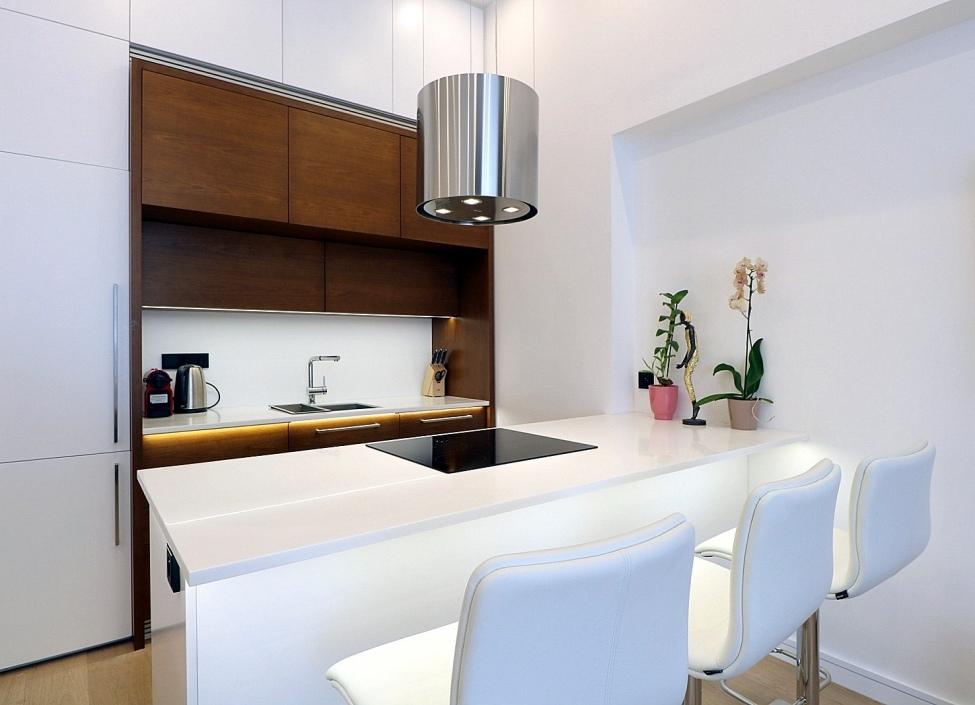 Luxusní byt na prodej Praha 1 - 60m 0