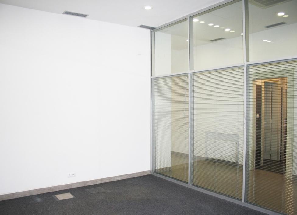 Luxusní kancelář 167m 1