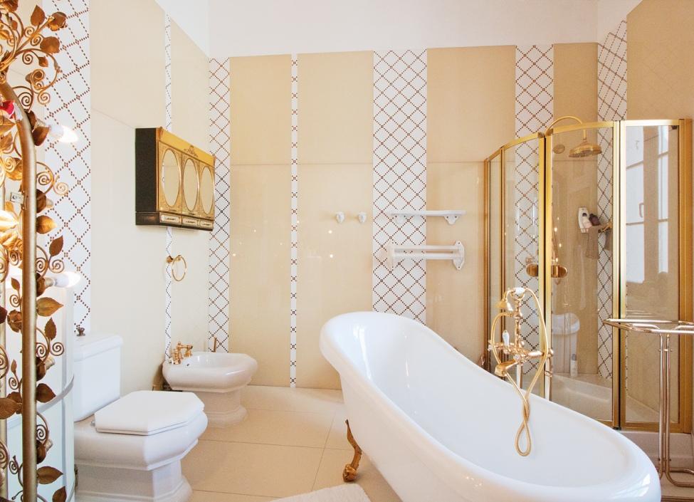 Luxusní byt na prodej Praha 1 - Staré Město - 197m 1
