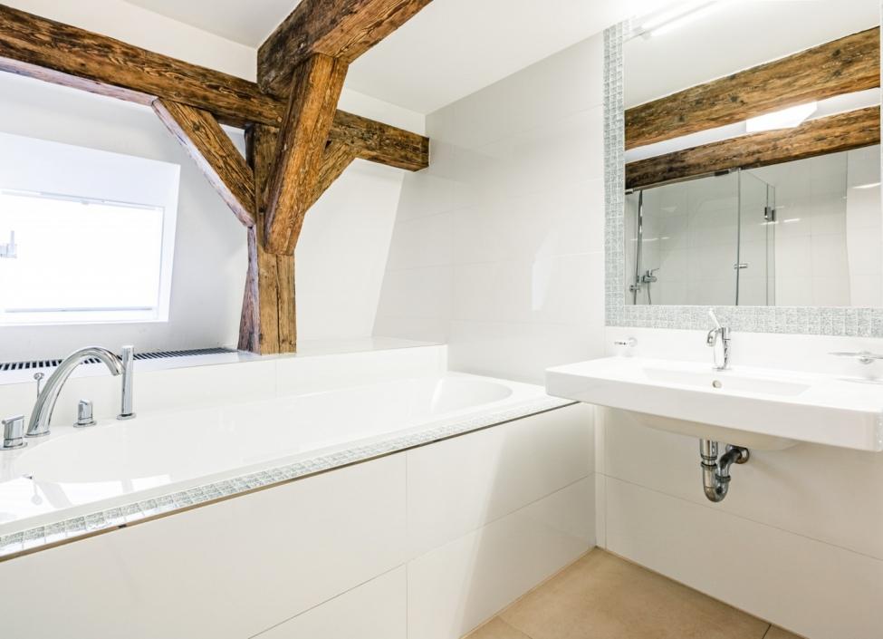 Luxury apartment for sale on Malá Strana 145m 1