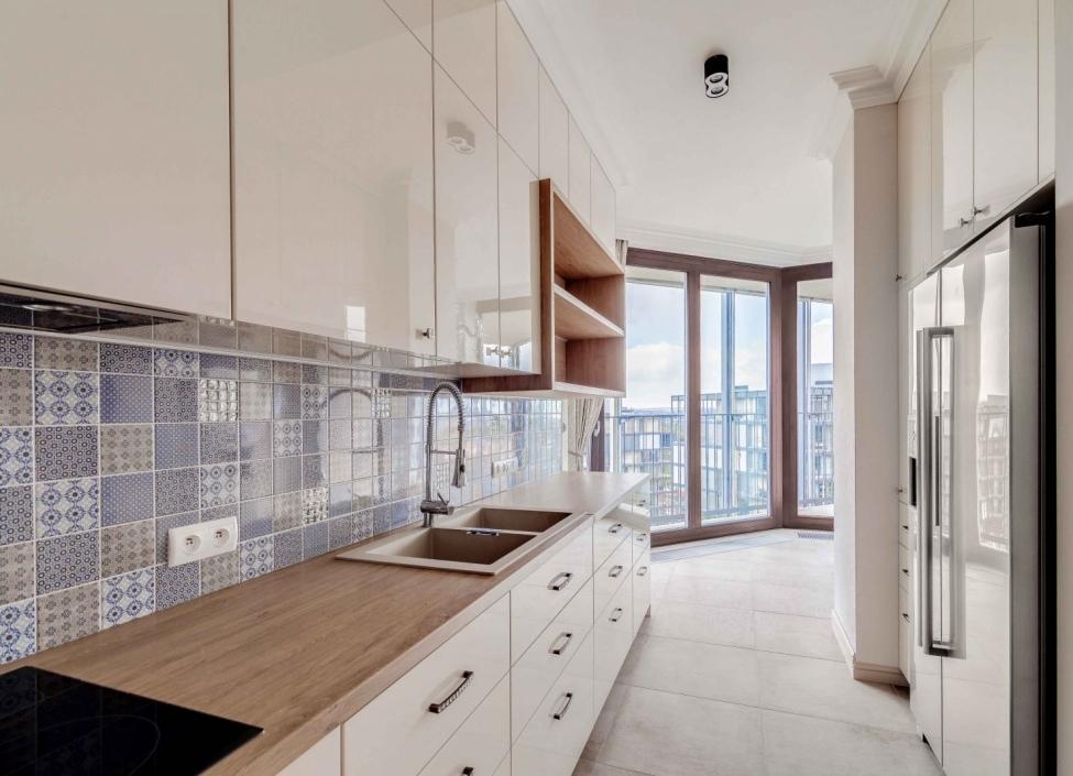 Luxusní byt na prodej na Praze 3 - 159m 1