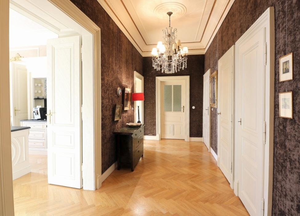 Luxusní byt na Praze 1 - 155m 1