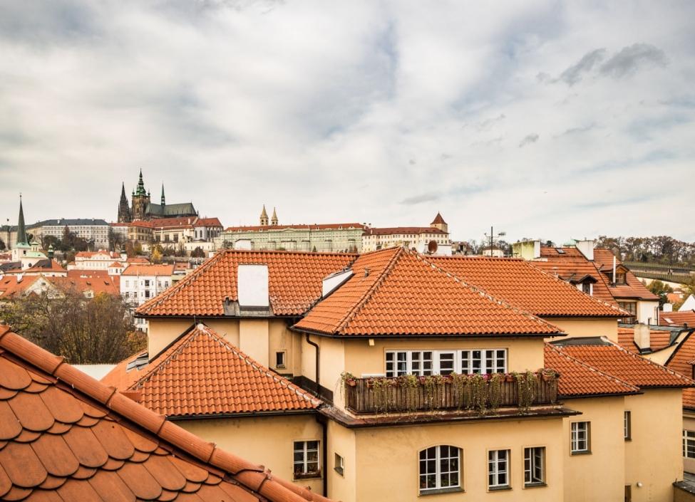 Luxusní byt 171m na prodej - Praha 1 0