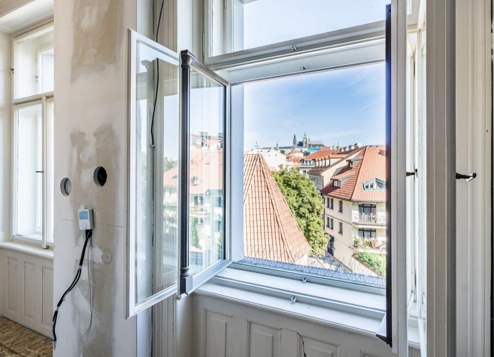 Luxury apartment for sale Prague 1- Malá Strana - 257 m 0