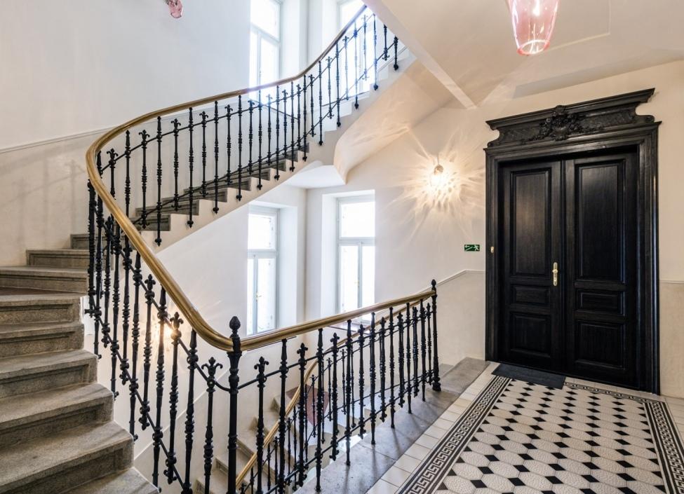 Luxusní byt na prodej - Malá Strana - 257 m 1