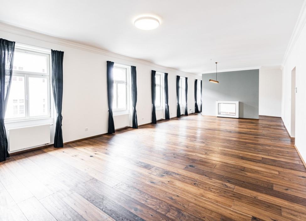 Luxusní byt na prodej Vinohrady - 242m 0