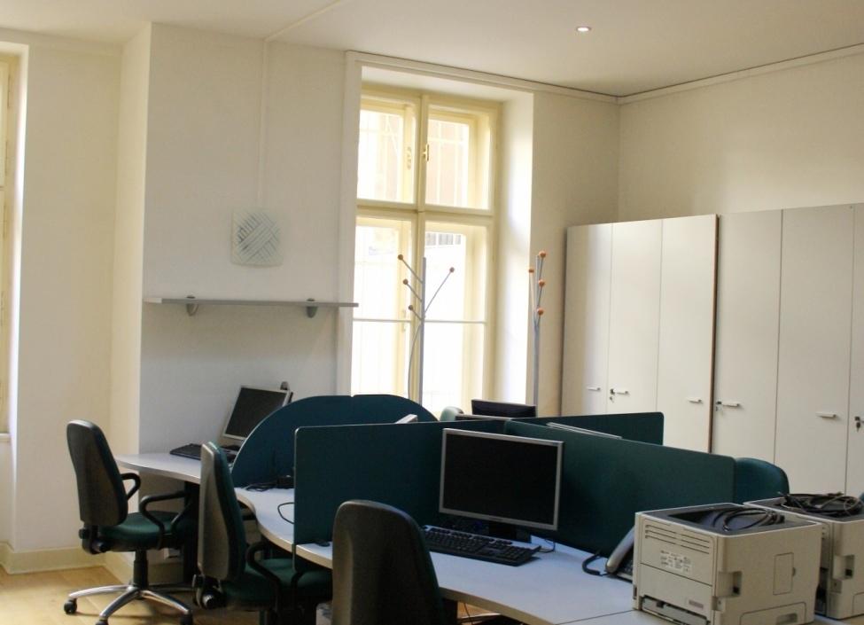 Kancelář Praha 1 prodej 1