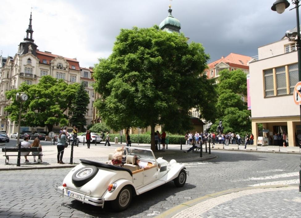 Pronájem bytu Praha 1 - 115m 0