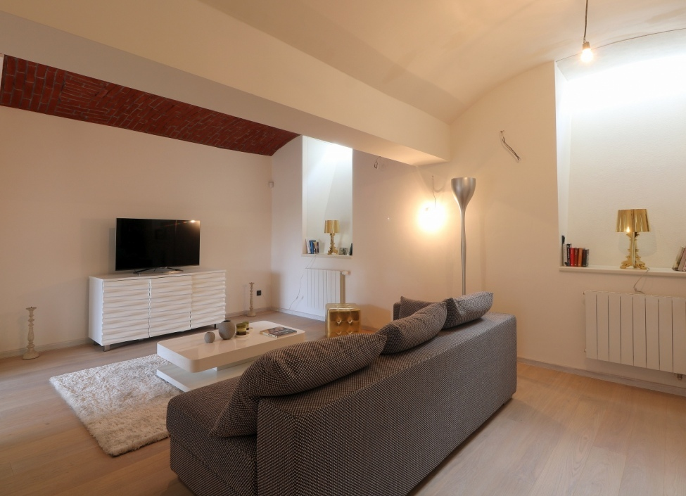 Luxury apartment Prague 6 - 116m 1