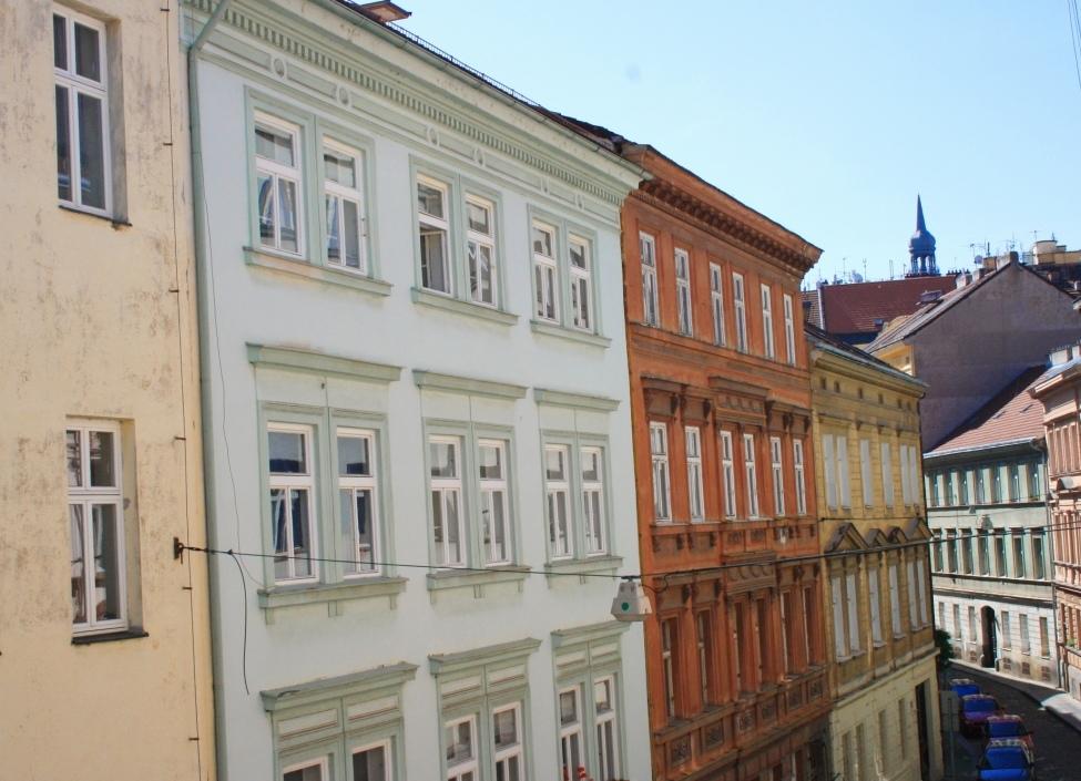 Kancelář Praha 1 prodej 0