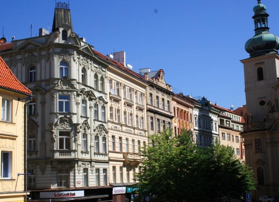 Kanceláře Staré Město 1