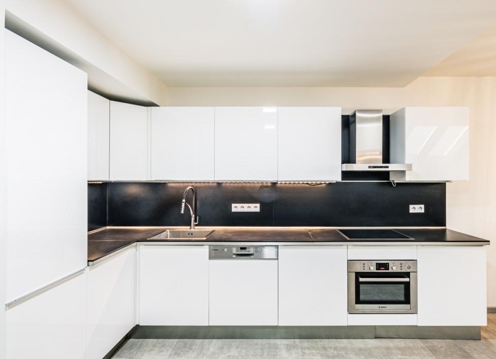 Luxusní byt na prodej na Novém Městě - 156m 1