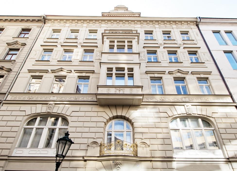 Luxusní byt na prodej, Staré Město - 155m2 1