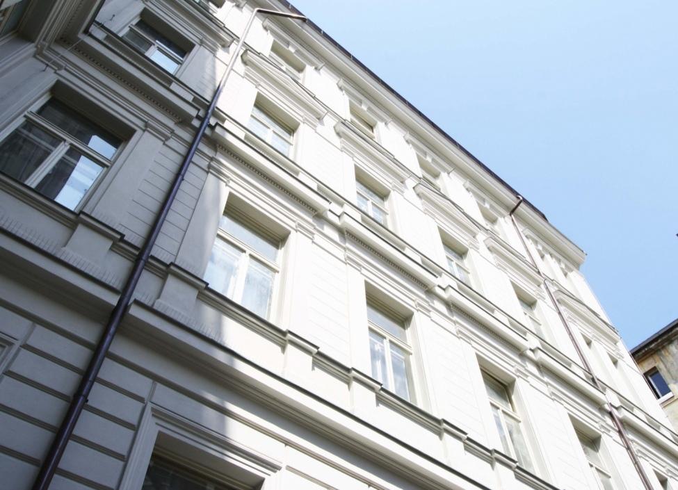 Luxusní kancelář k pronájmu Praha - 73m 0