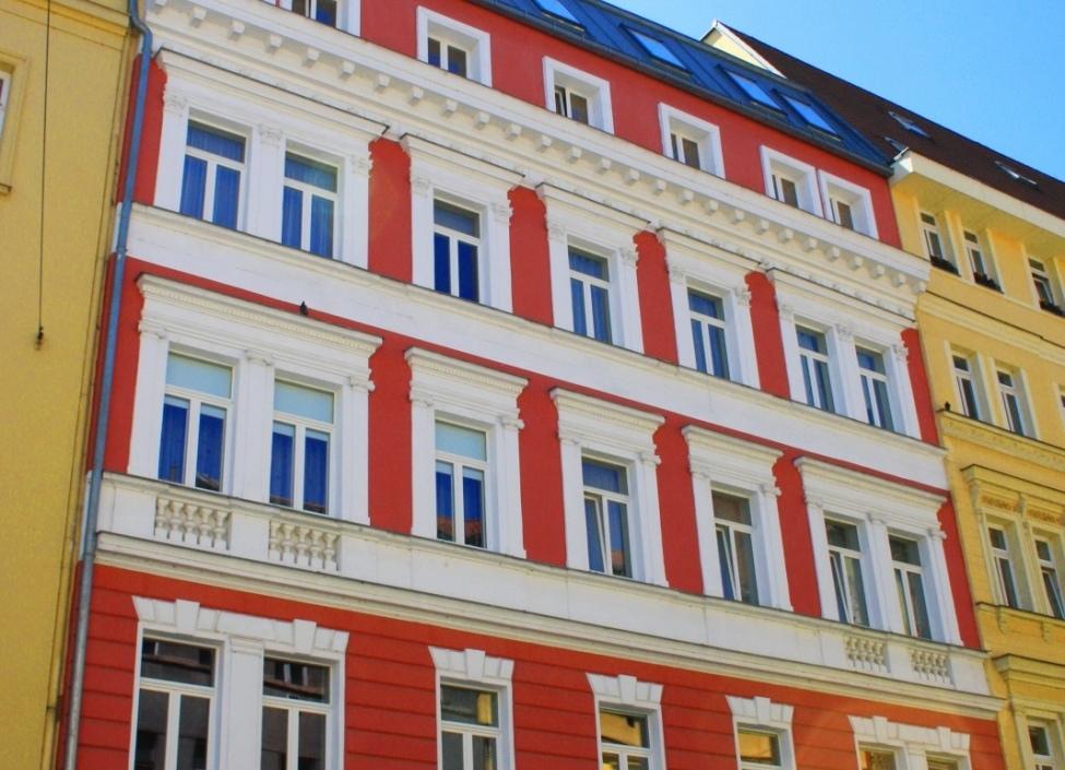 Luxusní kancelář na Praze 7 0