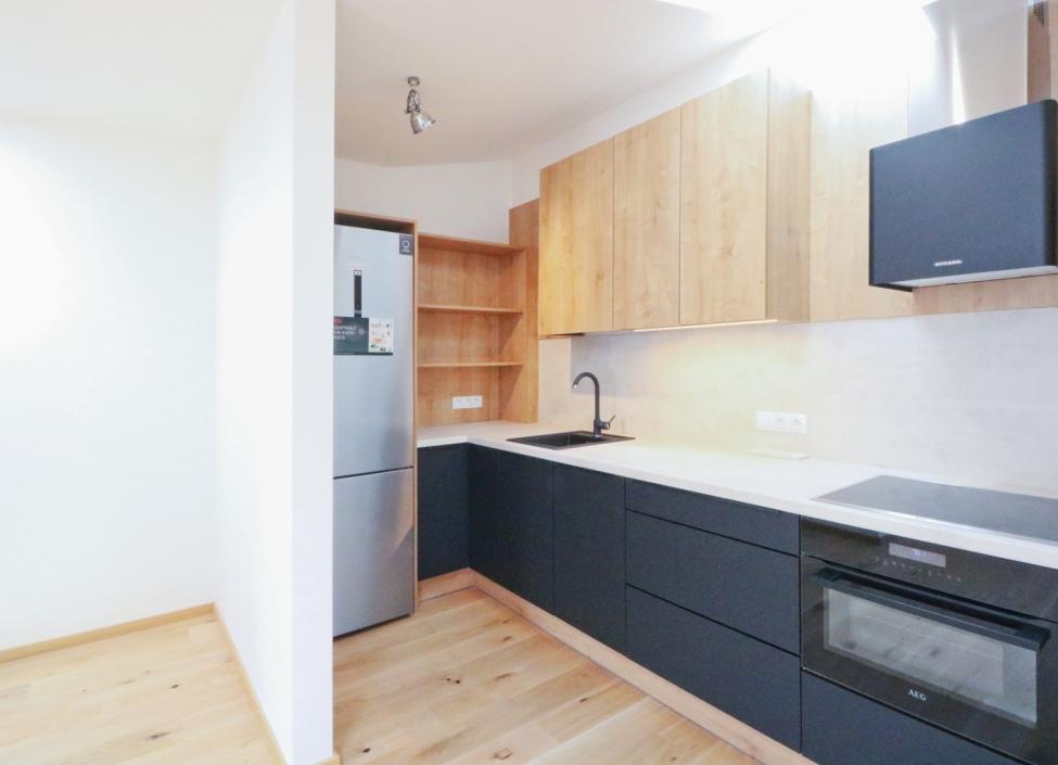 Luxusní byt na pronájem, Vinohrady - 84 m2 1