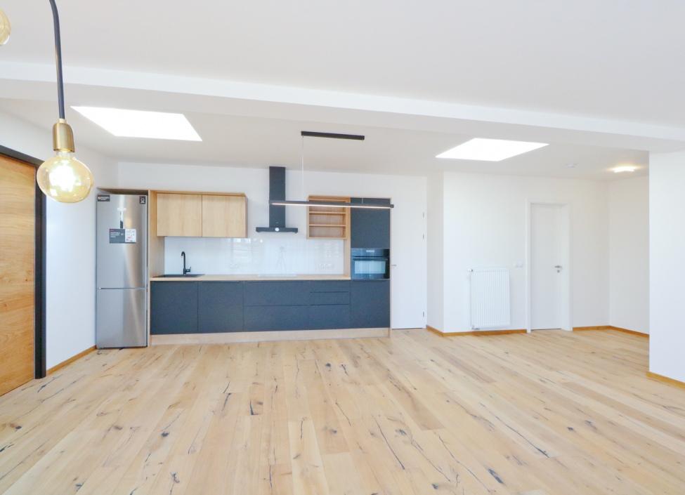 Luxusní byt na pronájem, Vinohrady - 138 m2 1