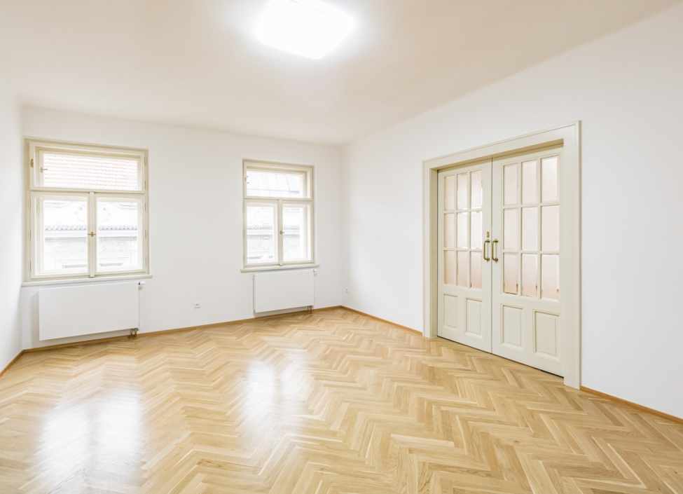 Pronájem bytu Praha 1 - Nové Město - 124m 0